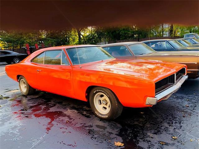 1969 Dodge Charger (CC-1276531) for sale in San Luis Obispo, California