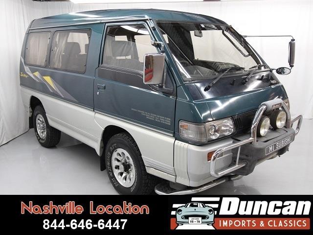 1994 Mitsubishi Delica (CC-1276551) for sale in Christiansburg, Virginia