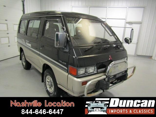 1990 Mitsubishi Delica (CC-1276558) for sale in Christiansburg, Virginia