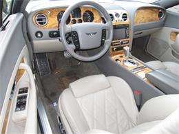 2007 Bentley Continental (CC-1276562) for sale in Delray Beach, Florida