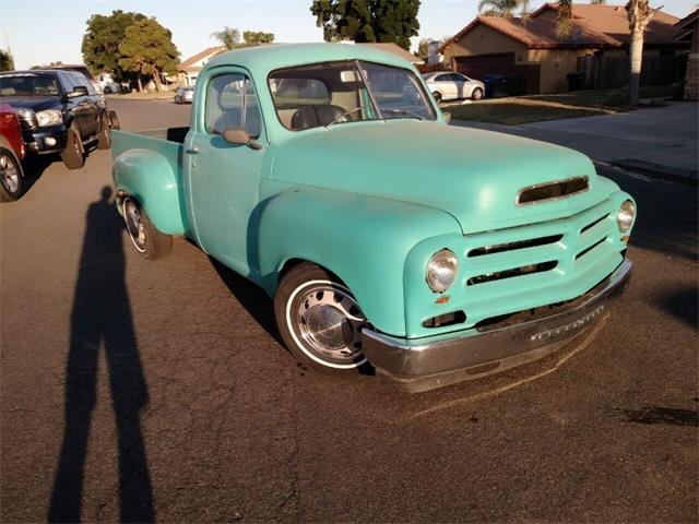 1951 Studebaker Pickup (CC-1276565) for sale in Burlington, Kansas