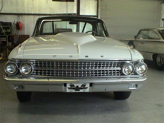 1961 Ford Starliner (CC-1276572) for sale in waxahachie, Texas