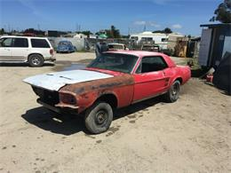 1967 Ford Mustang (CC-1276583) for sale in Marina, California