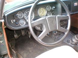 1977 MG MGB (CC-1276587) for sale in Rye, New Hampshire