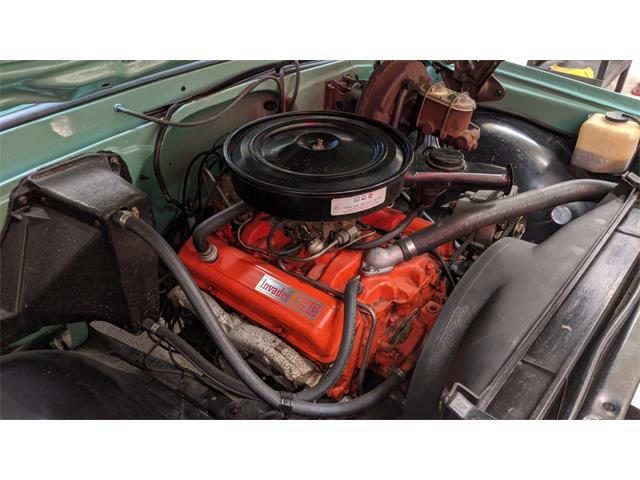 1969 Chevrolet C10 (CC-1276590) for sale in North Scottsdale, Arizona