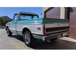 1969 Chevrolet C10 (CC-1276590) for sale in North Scottsdale, Arizona