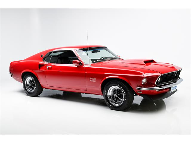 1969 Ford Mustang (CC-1276591) for sale in Scottsdale, Arizona