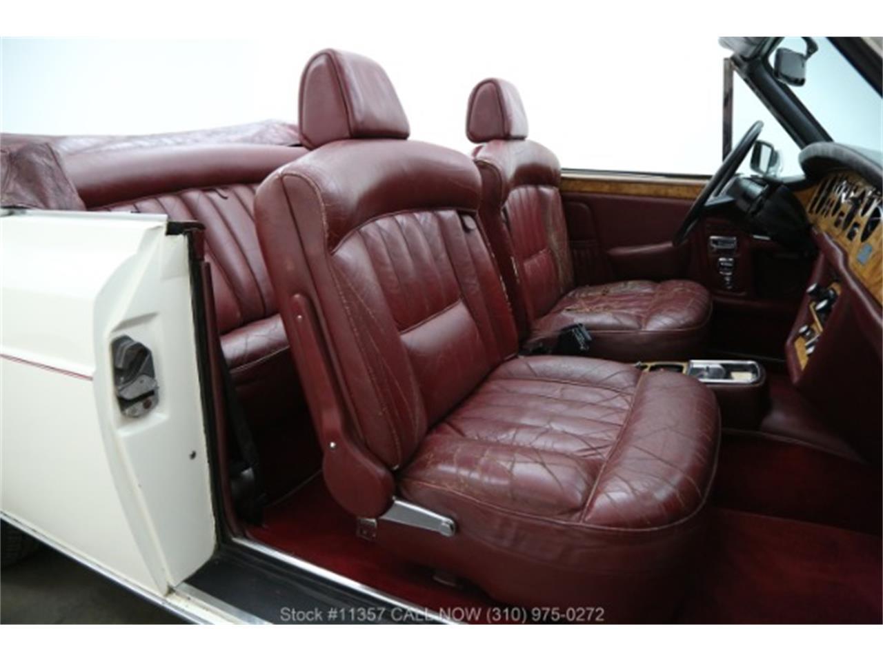 1972 Rolls-Royce Corniche (CC-1270066) for sale in Beverly Hills, California