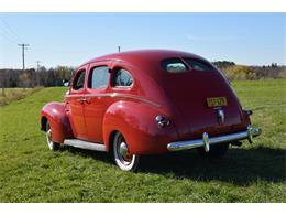 1939 Mercury 4-Dr Sedan (CC-1276600) for sale in Watertown, Minnesota