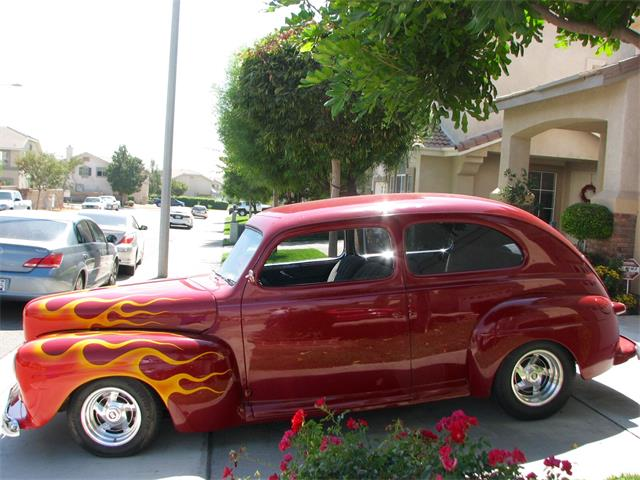 1947 Ford Standard 2-Dr Sedan (CC-1276661) for sale in Fort Mohave, Arizona