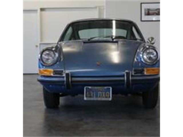 1971 Porsche 911 (CC-1276667) for sale in Astoria, New York