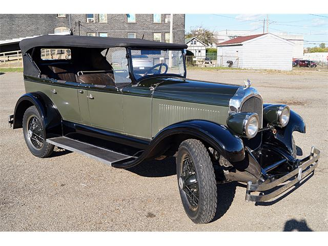 1926 Chrysler Imperial (CC-1276680) for sale in Canton, Ohio