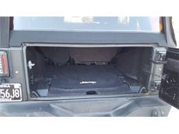 2016 Jeep Wrangler (CC-1270674) for sale in Cadillac, Michigan