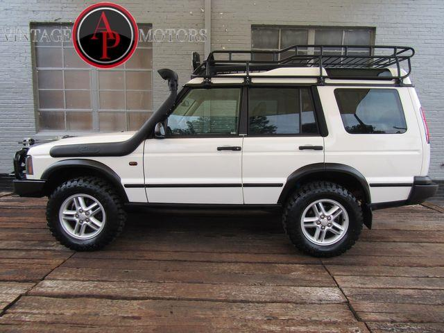2004 Land Rover Discovery (CC-1270068) for sale in Statesville, North Carolina