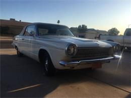 1963 Dodge Dart (CC-1270681) for sale in Cadillac, Michigan