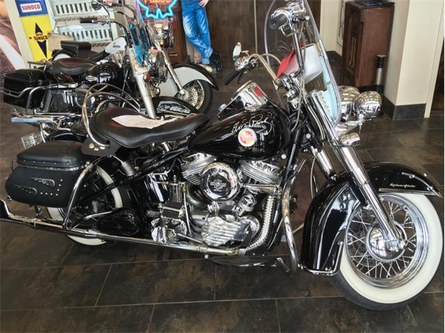 2007 Harley-Davidson Custom (CC-1270686) for sale in Sarasota, Florida