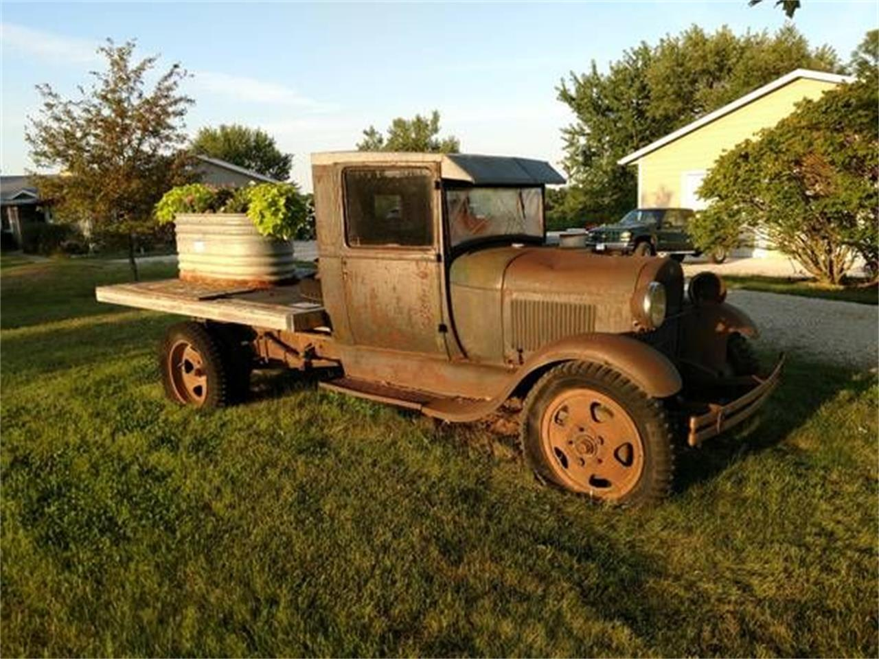 1931 Ford Pickup (CC-1270688) for sale in Cadillac, Michigan