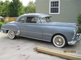 1949 Pontiac Coupe (CC-1270691) for sale in Cadillac, Michigan
