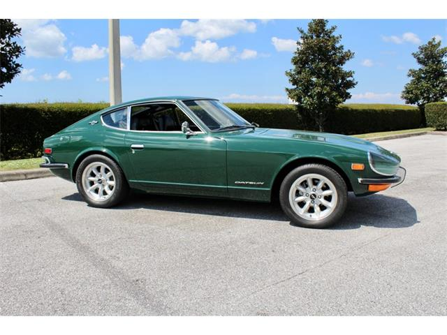 1970 Datsun 240Z (CC-1270695) for sale in Sarasota, Florida