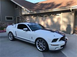 2007 Ford Mustang (CC-1270699) for sale in Cadillac, Michigan