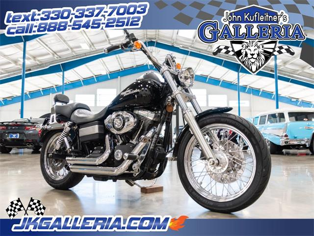 2007 Harley-Davidson Dyna (CC-1270717) for sale in Salem, Ohio