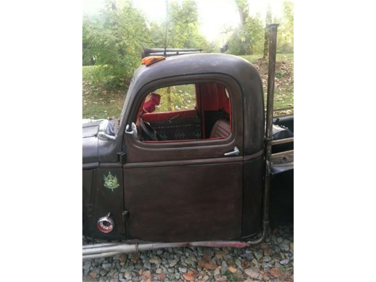 1946 Chevrolet Pickup (CC-1270719) for sale in Cadillac, Michigan