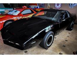 1989 Custom Knight Rider (CC-1270723) for sale in Venice, Florida