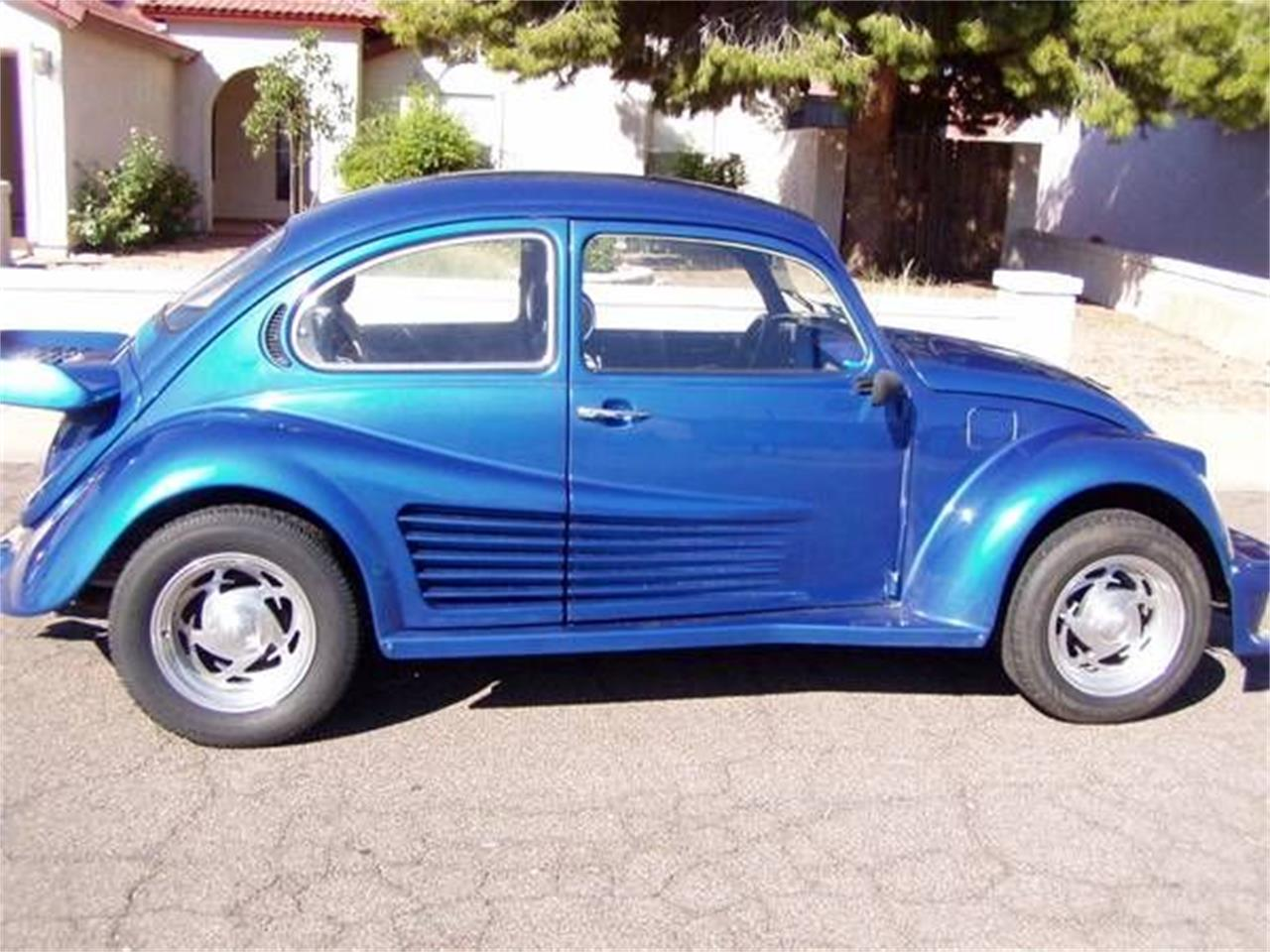 1973 Volkswagen Beetle (CC-1270731) for sale in Cadillac, Michigan