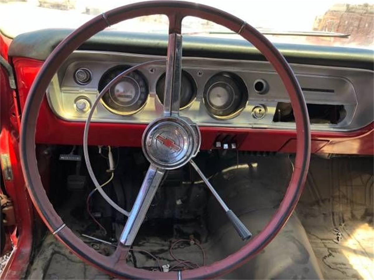 1965 Chevrolet Chevelle (CC-1270732) for sale in Cadillac, Michigan