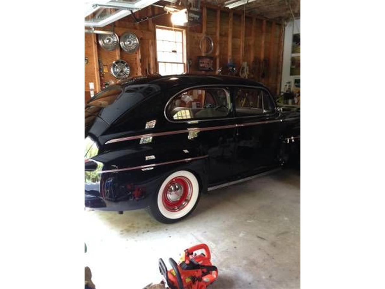 1946 Ford Street Rod (CC-1270738) for sale in Cadillac, Michigan