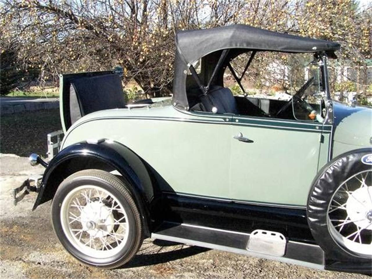 1929 Ford Model A (CC-1270752) for sale in Cadillac, Michigan