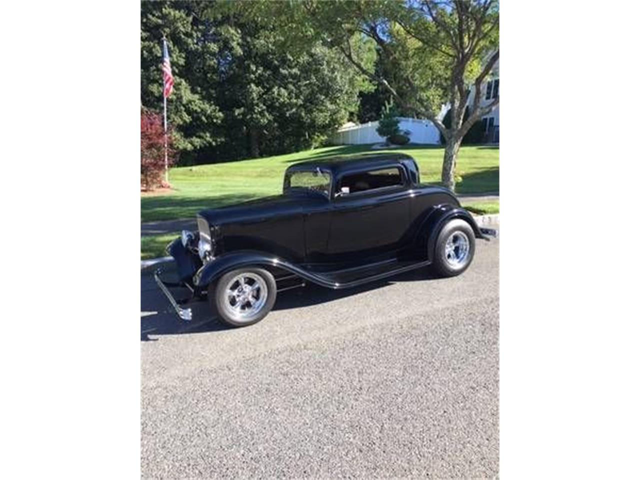 1932 Ford Coupe (CC-1270756) for sale in Cadillac, Michigan