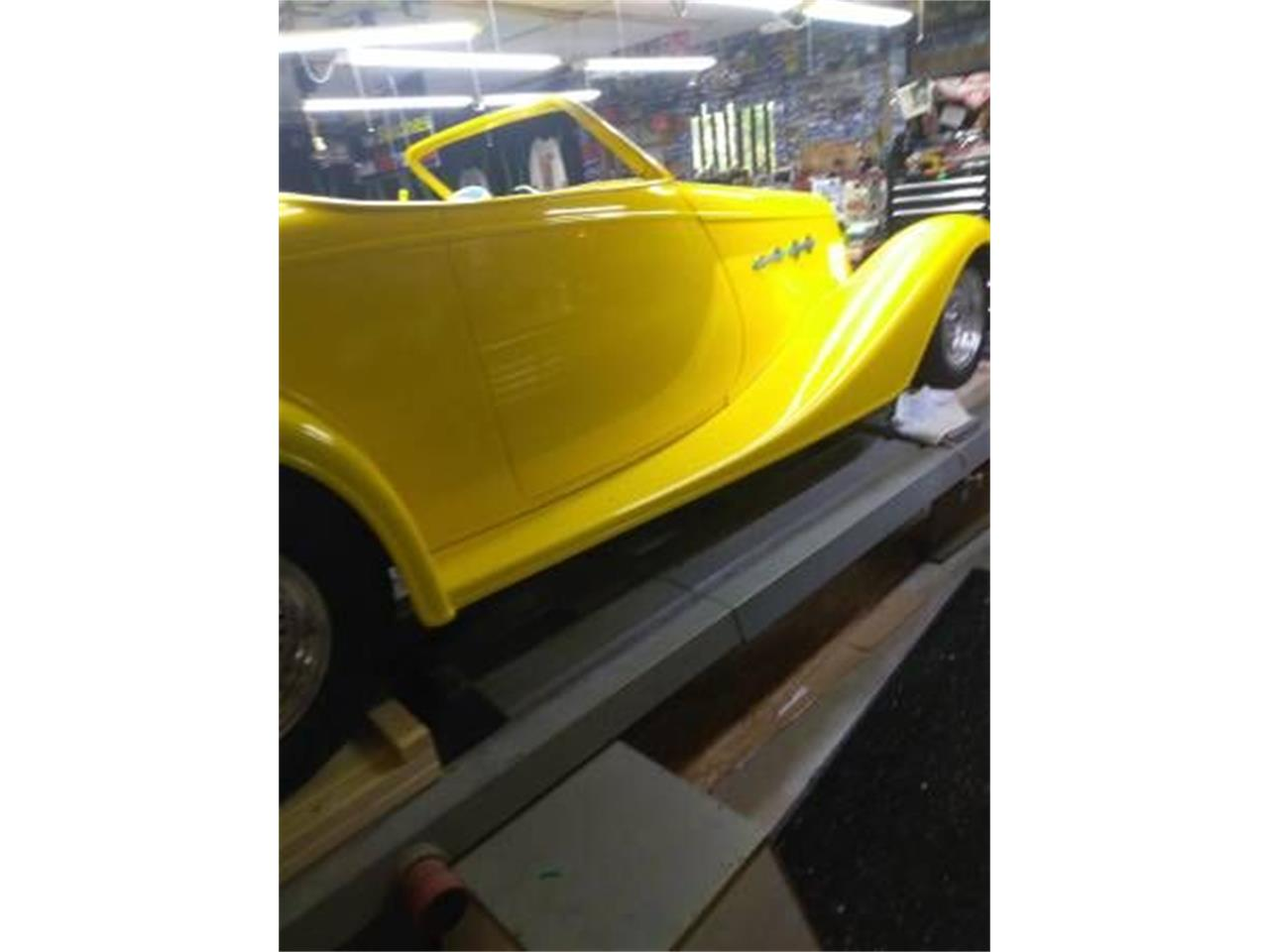 1933 Ford Roadster (CC-1270758) for sale in Cadillac, Michigan