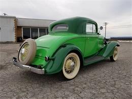1933 Chevrolet Eagle (CC-1270759) for sale in Cadillac, Michigan