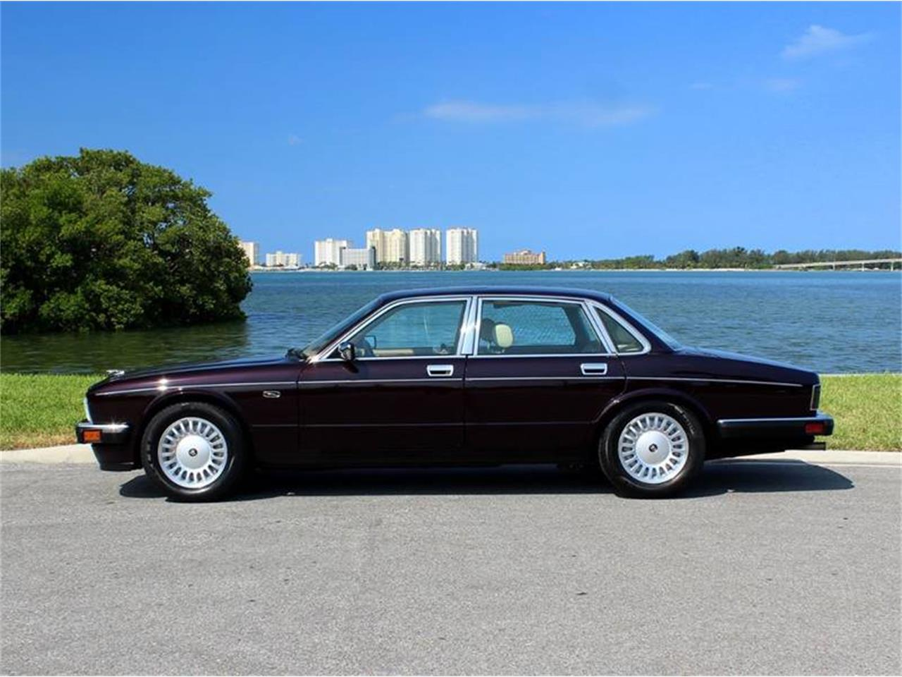 1994 Jaguar XJ (CC-1270076) for sale in Clearwater, Florida