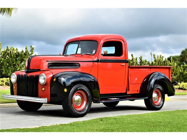1947 Ford F100 (CC-1270781) for sale in Lakeland, Florida