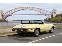 1971 Jaguar XKE Series II (CC-1270786) for sale in Astoria, New York