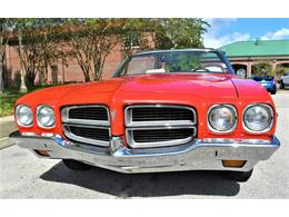 1972 Pontiac LeMans (CC-1270794) for sale in Lakeland, Florida