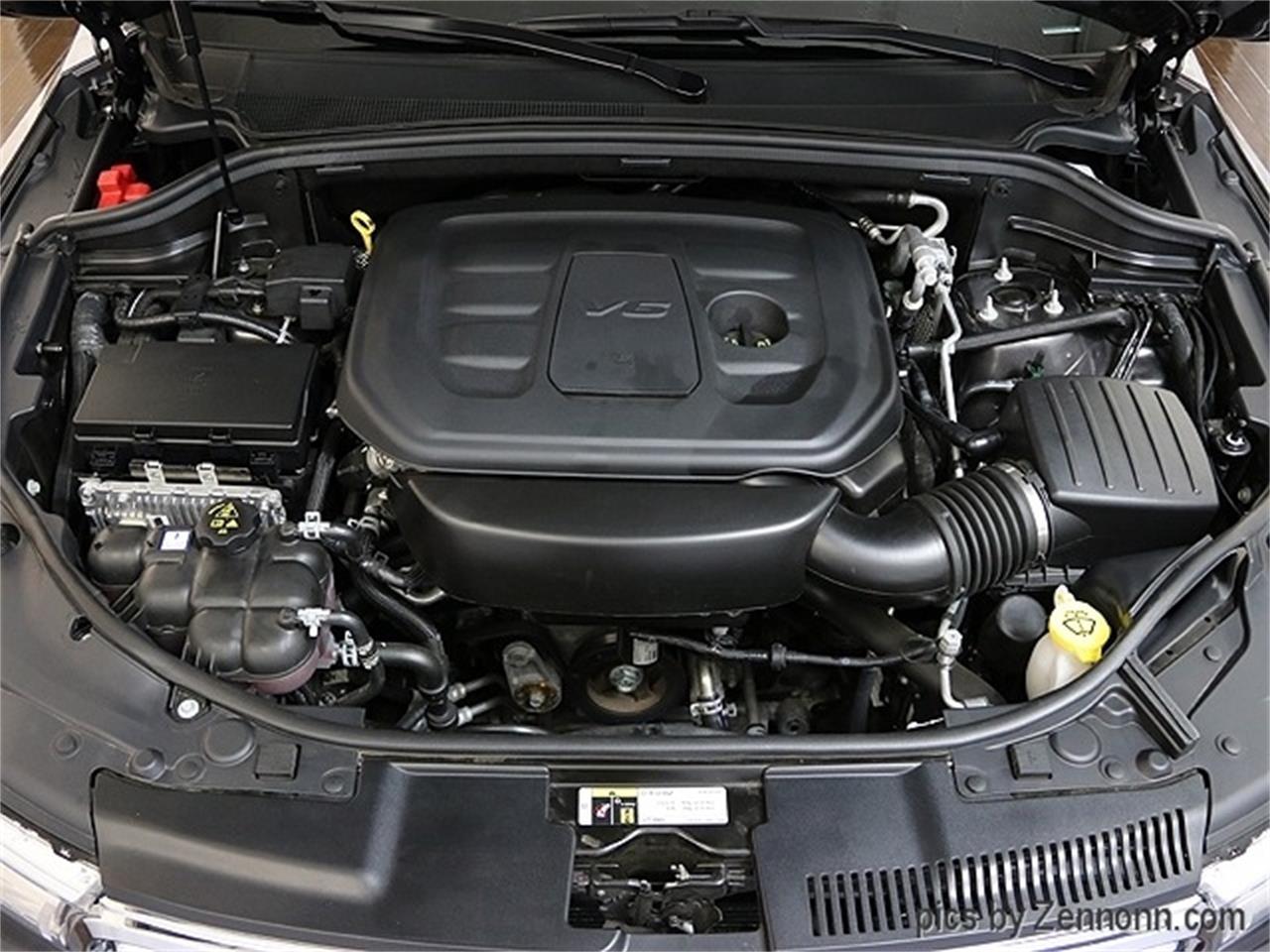 2019 Dodge Durango (CC-1270807) for sale in Addison, Illinois
