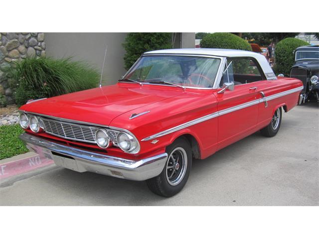 1964 Ford Fairlane 500 (CC-1278106) for sale in Dallas, Texas