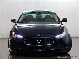 2016 Maserati Ghibli (CC-1270819) for sale in Addison, Illinois