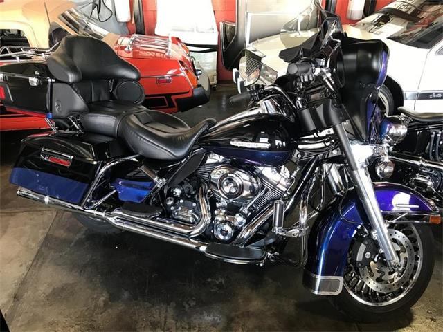 2010 Harley-Davidson Ultra Limited (CC-1270838) for sale in Henderson, Nevada