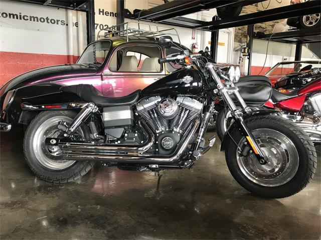 2012 Harley-Davidson FXDF (CC-1270840) for sale in Henderson, Nevada