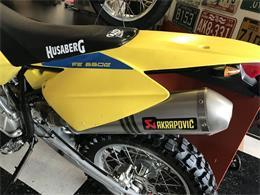 2006 Husaberg FE650E (CC-1270842) for sale in Henderson, Nevada