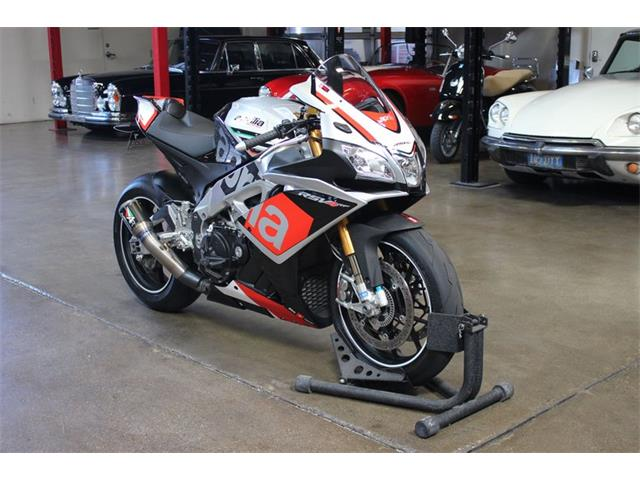 2016 Aprilia RSV (CC-1270851) for sale in San Carlos, California