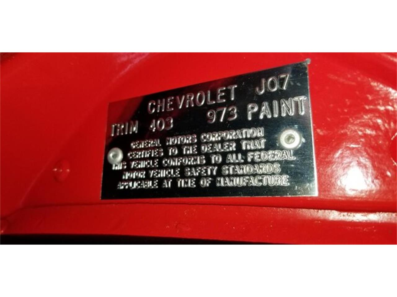 1971 Chevrolet Coupe (CC-1270852) for sale in Hickory, North Carolina