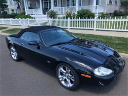1999 Jaguar XK8 (CC-1270854) for sale in Milford City, Connecticut