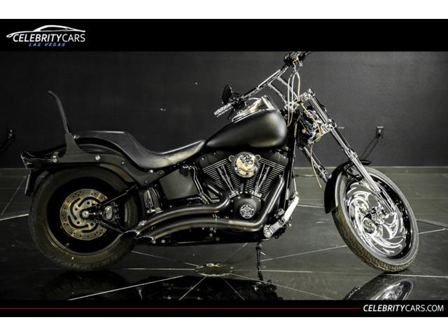 2006 Harley-Davidson Softail (CC-1270860) for sale in Las Vegas, Nevada