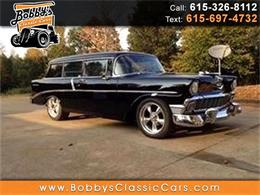 1956 Chevrolet Coupe (CC-1270873) for sale in Dickson, Tennessee