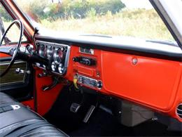 1972 Chevrolet Cheyenne (CC-1270874) for sale in Harpers Ferry, West Virginia